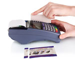 Swipe/Insert Dip Card Readers